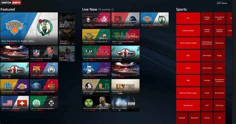 Best Free Sports Streaming Sites to Watch Sports Online ...