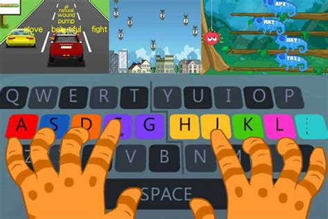 Best Free Typing Games: टाइपिंग स्किल सीखे मजेदार गेम्स ...