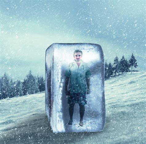 Best Freezing Person Stock Photos, Pictures & Royalty Free ...