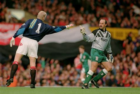 Best goalkeeper of all time | The Sunday News