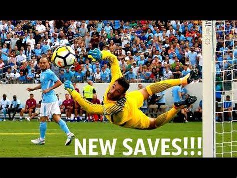 Best Goalkeeper Saves 2018 2019 !!! International ...