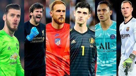 Best Goalkeeper Saves 2019/2020   Amazing Saves   HD   YouTube