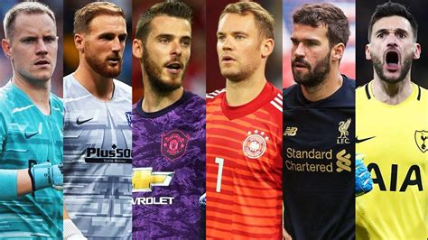 Best Goalkeeper Saves 2019/2020 Ultimate Saves Mix #1 ...