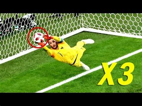 Best Goalkeeper Saves In World Cup 2018   YouTube