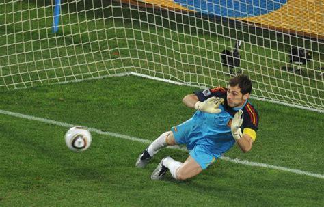 best goalkeeper   the [sports] observer