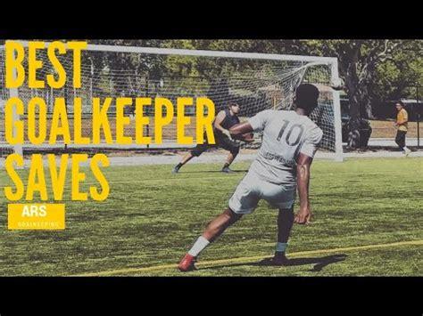 Best Goalkeeper Training Saves   YouTube
