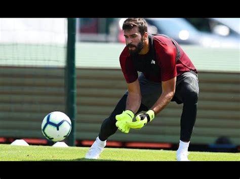 Best goalkeeper training / Trening bramkarzy   YouTube