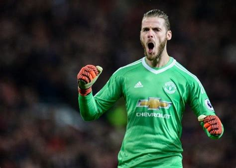 Best Goalkeepers In The World 2017 18