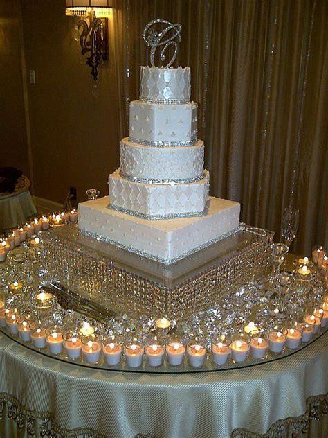 Best Ideas Wedding Cake Table Decorations Design | Wedding ...