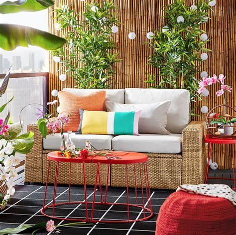Best Ikea Outdoor Furniture 2019 | POPSUGAR Home UK