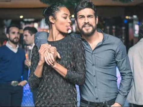 Best Interracial Couple Mario Casas  Berta Vazquez ...