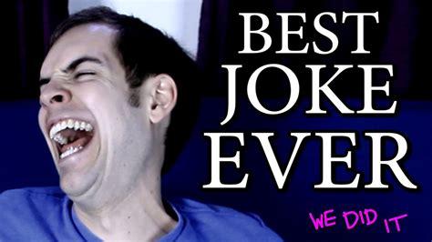 Best joke ever.  JackAsk #63    YouTube