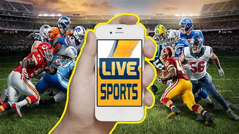 Best Live Sports Streaming Apps | Mobile Updates