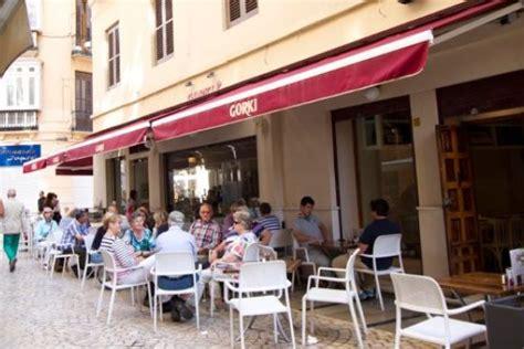 Best local tapas bars in Malaga city   Solaga