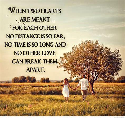 Best long distance quotes images