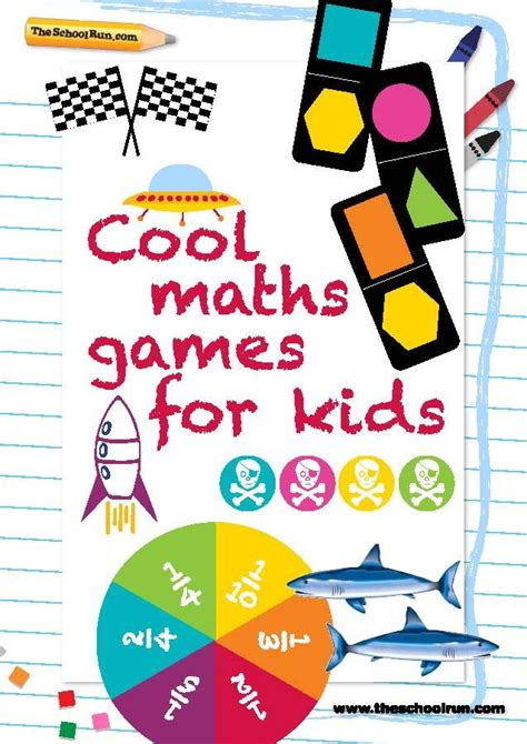 Best maths board games for kids | Family maths games ...