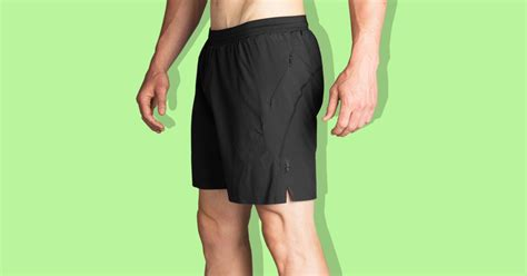 Best Men's Running Shorts With Liner 2017 Review: Rhone ...
