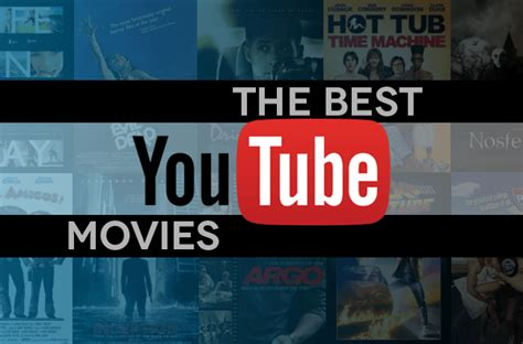 Best Movies on YouTube  free and paid  | Digital Trends