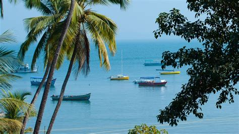 Best of North Goa, India: top destinations   YouTube
