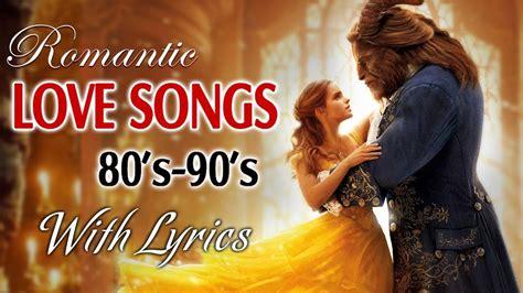 Best Old English Love Songs With Lyrics   Beautiful Love ...