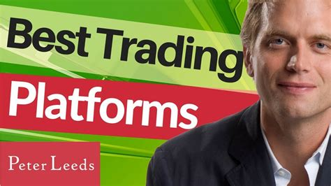 Best Online Tools and Platforms for Penny Stock Trading ...
