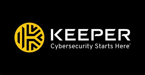 Best Password Manager & Secure Vault | Keeper Security