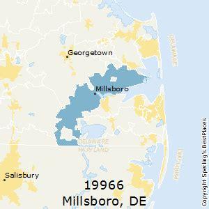 Best Places to Live in Millsboro  zip 19966 , Delaware