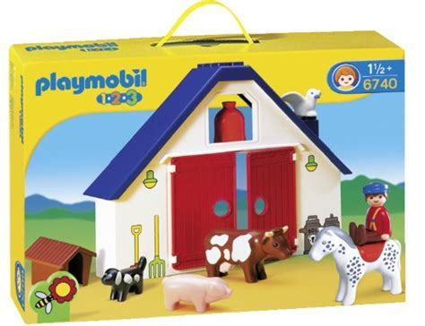 Best Playmobil cow farm  April 2020  ★ TOP VALUE ...