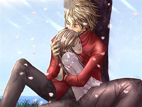 Best Profile Pictures: Love and Anime