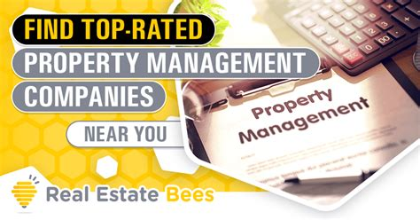 Best Property Management Companies Near Me [Real Estate ...
