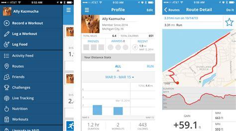 Best run tracking apps for iPhone: RunKeeper, Map My Run ...