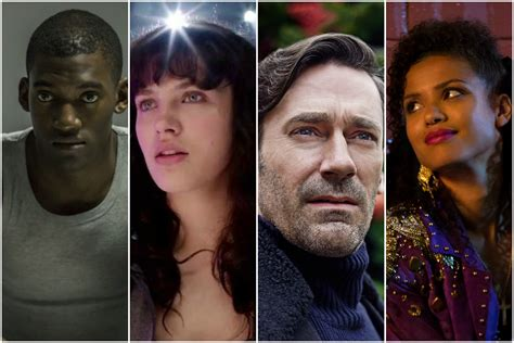 Best 'Black Mirror' Episodes  and Some Worst  on Netflix ...