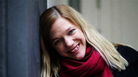 Best selling Norwegian Author Maja Lunde   Daily Scandinavian