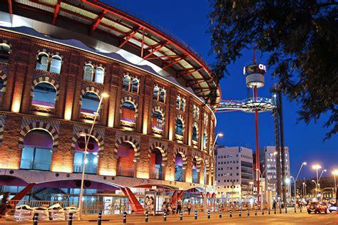 Best shopping centers in Barcelona   Erasmus Barcelona