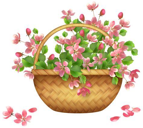 Best Spring Flowers Clip Art #24115   Clipartion.com