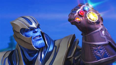 Best Thanos iPhone Wallpapers in 2019