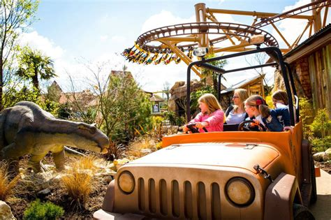 Best Theme Parks in the World | Fraser Moments