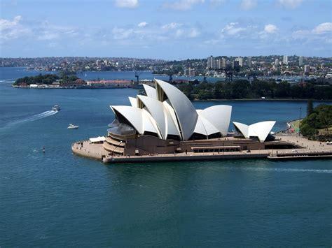 Best time for Sydney Opera House 2020   Best Season   Rove.me