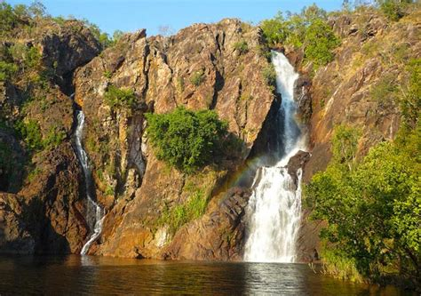 Best Time to Visit Kakadu National Park | Holiday weather ...