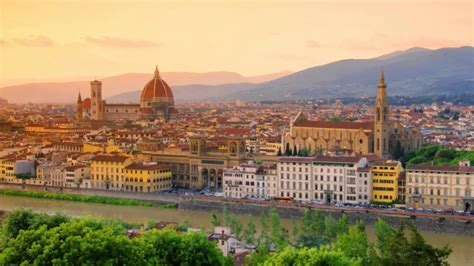 Best Time To Visit or Travel to Florence, Italy   YouTube