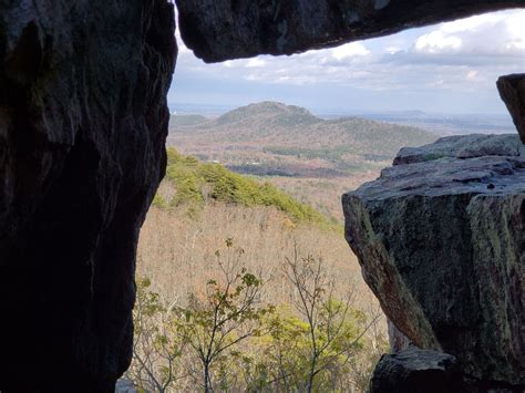 Best Trails in Crowders Mountain State Park   North ...