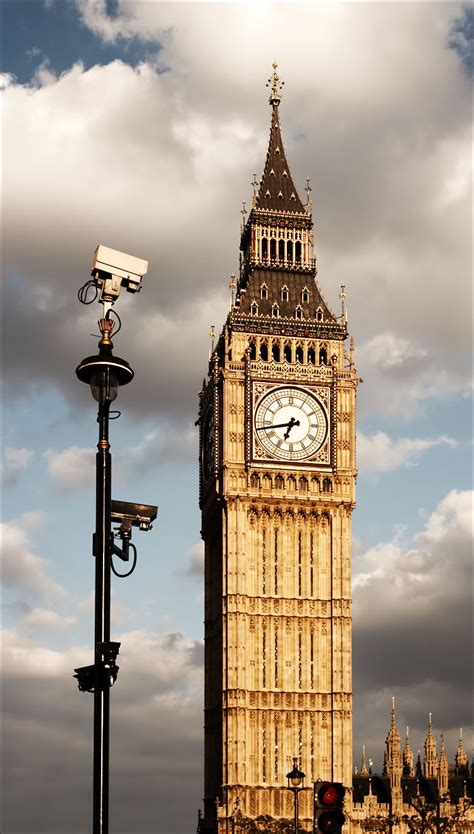 Best Travel and Tours: The Big Ben in London