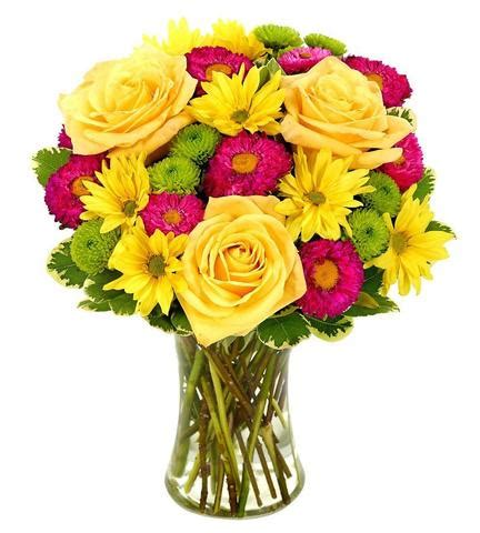 Best Value Flower Delivery   Cheap Flowers Online ...