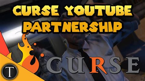 Best YouTube Partner   Curse Network   What Is A YouTube ...
