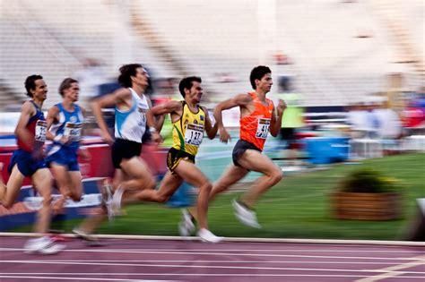 Beta alanine supplement considerably improves running ...