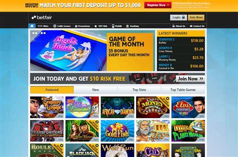 Betfair Casino Promo Code September 2019: Get Up to $2,500