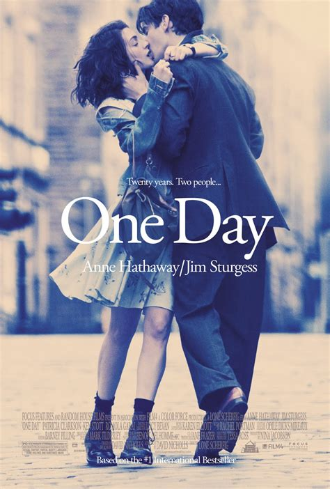 Beth Fish Reads: Giveaway: One Day by David Nicholls ...