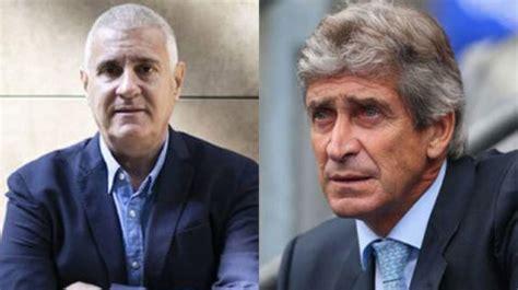 Betis: acuerdo perfilado con Antonio Cordón como director ...