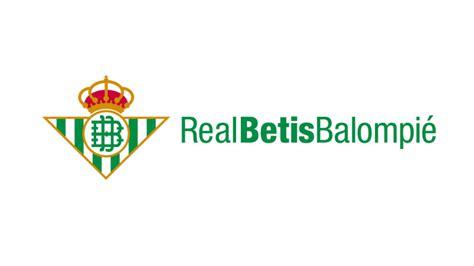 Betis: El Betis hace oficial  un acuerdo histórico para el ...