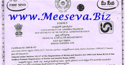 BetterSocietyBlog: How to apply for Birth Certificate in ...
